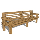 Image for Benches collection
