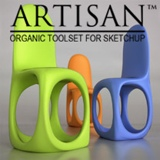 Image for Artisan Organic Toolset