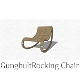 Image for Gunghult Rocking Chair