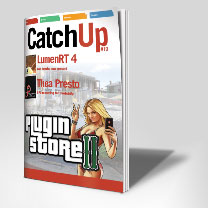 catchup edition 19
