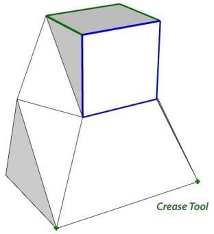 crease tool