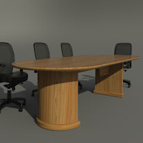 Image for Conference table