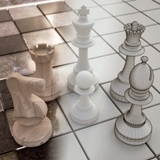 Image for Chess set