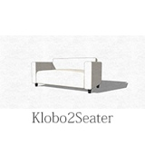 Image for Klobo 2 Seater
