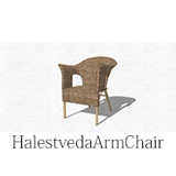 Image for Halestveda Arm Chair